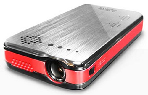 Bonitor MP201 and MP301 Mini Projectors