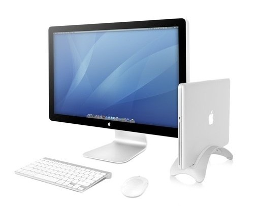 BookArc Stand turns your MacBook into a Desktop