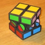 Bram&#039;s Cube is harder than Rubik&#039;s Cube