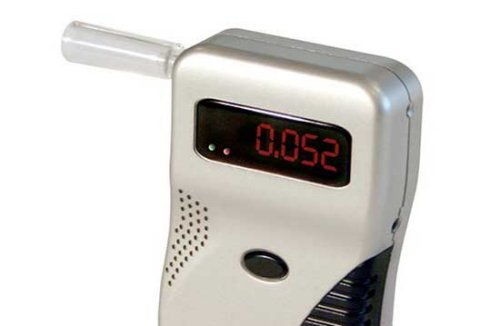 Breathalyzer detects lung cancer