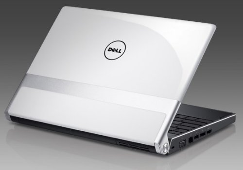 Dell Studio XPS 13 and 16 now in white