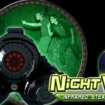 Jakks Improves EyeClops Night Vision Goggles
