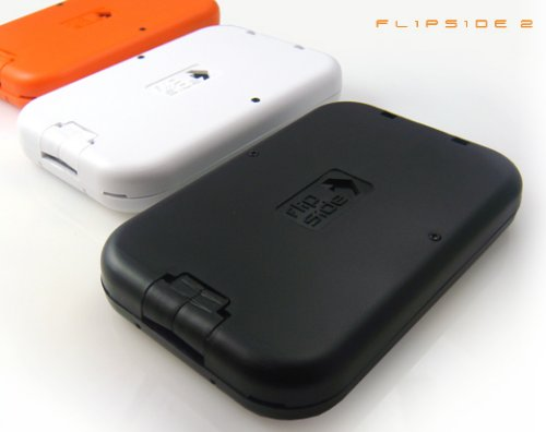 Flipside Wallet protects you from RFID theft
