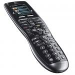 Logitech unveils Harmony 900 universal remote