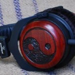 Headphile makes your headphones works of art