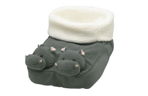 Hippo foot massager