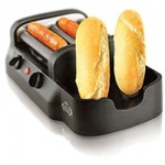 Hot Dog Rotisserie puts a little 7-11 in your kitchen