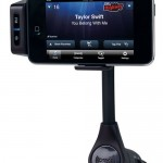 Sirius XM SkyDock converts your iPhone into a Satellite Radio