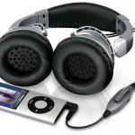 iHome iHMP5 Headphones