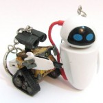 Wall-E and EVE USB flash drives