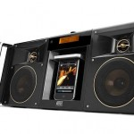 Altec Lansing intros MIX boombox for iPod, iPhone