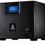 Iomega unveils quad drive NAS appliance