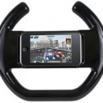 Basic Steering Wheel for iPhone and iPod touch