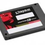 Kingston launches SSDNow V+ SSD