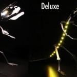LEDSAUR Dinosaur LED Desk Lamp