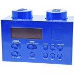 LEGO Clock Radio goes with all of your other LEGO stuff