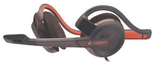 Logitech G500 Gaming Mouse And G330 Gaming Headset