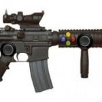 Mad Catz unveils Modern Warfare 2 accessories