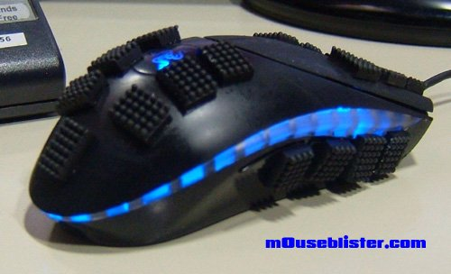 MouseBlister makes your mouse uglier than ever