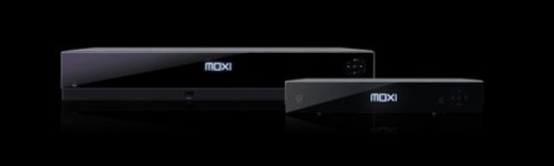 Moxi HD DVR gets 6TB drive support