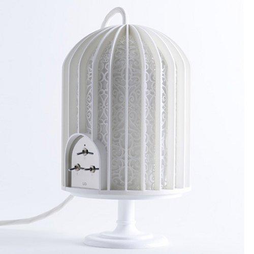 Music Cage bluetooth speaker