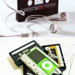 Cassette Nano Case is awesome