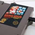 External hard drives in NES cartridges