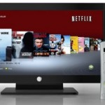 Xbox 360 the only console to stream Netflix