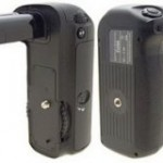 Nikon Pro Battery Grip keeps your DSLR running