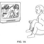 Nintendo patents inflatable horse controller