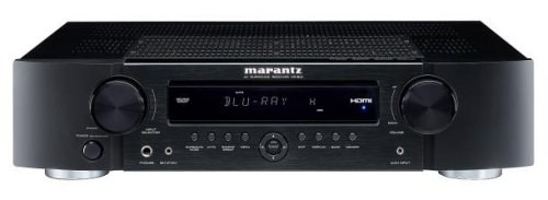 Marantz intros entry-level slimline AV receiver