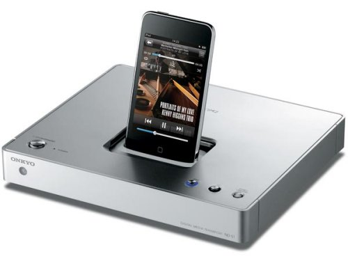Onkyo ND-S1 iPod Dock