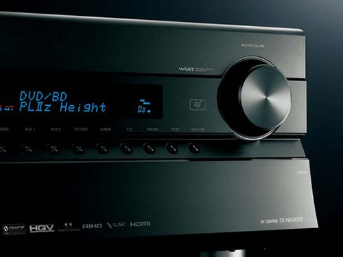 Onkyo announces two Windows 7 ready amplifiers