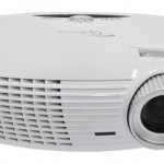 Optoma announces HD20 projector