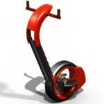 Orbis is more maneuverable than a Segway