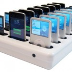 Parasync iPod and iPhone Docking Station