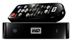 Western Digital TV Mini Media Player