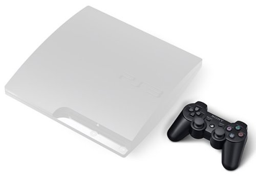 Amazon warns of PS3 Slim shortages