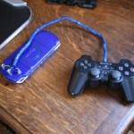 Modder hacks PSP for DualShock 2 control