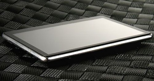 Mystery device identified as Rockchip Android MID