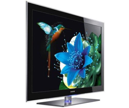 Samsung launching first 400Hz TVs in September?