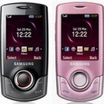 Samsung S3100 now official