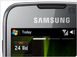 Samsung unveils mobile app store