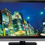 Sharp LE600 and LE700 LED TV Series