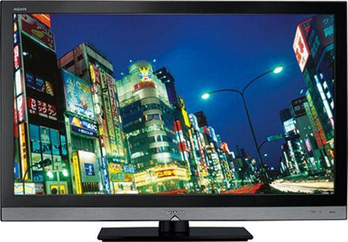 Sharp LE600 and LE700 LED TV Series