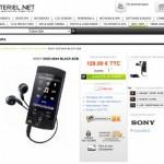 New Sony S-Series Walkman leaked