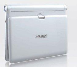 Suzuki Neutron 701 MNI Netbook