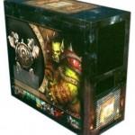 Orcish World Of Warcraft PC case