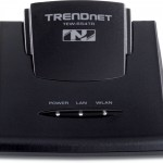 TrendNet offers world's smallest travel router
