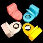 Portable Toilet Speakers